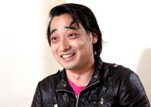 ジャンポケ斉藤