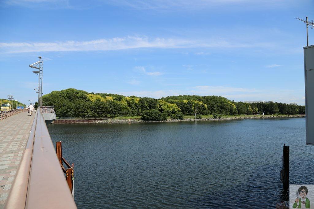 大井海浜公園